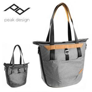 Peak Design ピークデザイン エブリデイトート 20L veryday Tote BT-20-AS-1/BT-20-BL-1|snb-shop