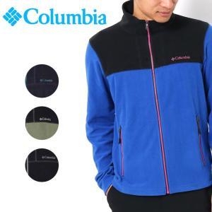 Columbia コロンビア Mansfield Full Zip Top マンスフィールドフルジップトップ PM1427 【ジップアップフリースジャケット/行動着/アウトドア/フェス】|snb-shop