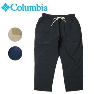 Columbia コロンビア After Mountain Pant アフターマウンテンパンツ PM4901 【パンツ/ズボン/アウトドア】|snb-shop
