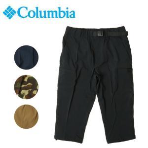Columbia コロンビア Bluestem Knee Pant ブルーステムニーパンツ PM4905 【パンツ/ズボン/アウトドア】|snb-shop