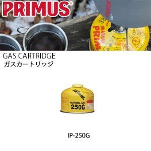 PRIMUS/プリムス ガスカートリッジ ノーマルガス(小)/IP-250G snb-shop