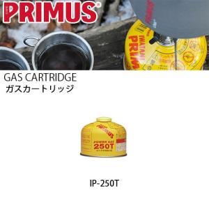 PRIMUS/プリムス ガスカートリッジ ハイパワーガス(小)/IP-250T snb-shop