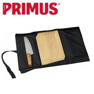 PRIMUS/プリムス 包丁 まな板 CF カッティングセット P-C738006 【BBQ】【COOK】|snb-shop