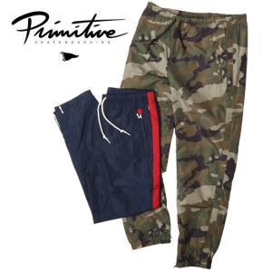 Primitive プリミティブ RELAY TRACK PANT 【アウトドア/パンツ】|snb-shop