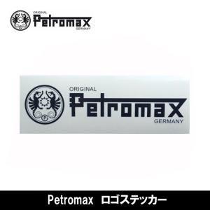 PETROMAX ペトロマックス ロゴステッカー  【雑貨】【ZAKK】 ステッカー シール|snb-shop