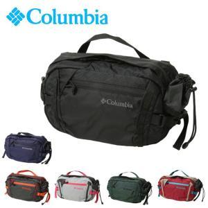 Columbia コロンビア Castle Rock Hip Bag キャッスルロックヒップバッグ PU8308 【ヒップバッグ/カバン/アウトドア】|snb-shop