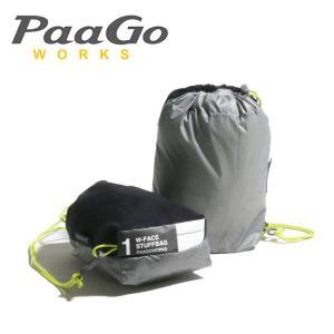 PaaGo WORKS パーゴワークス リュック スタッフバッグ1 STUFFBAG 1 WF-04 【カバン】鞄|snb-shop