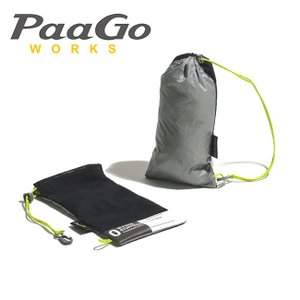 PaaGo WORKS パーゴワークス リュック スタッフバッグ0 STUFFBAG 0 WF-05 【カバン】鞄|snb-shop