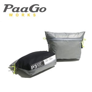 PaaGo WORKS パーゴワークス ポーチ ポーチ 3 POUCH 3 WF-06 【雑貨】小物入れ|snb-shop