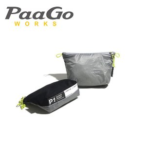 PaaGo WORKS パーゴワークス ポーチ ポーチ 1 POUCH 1 WF-08 【雑貨】小物入れ|snb-shop