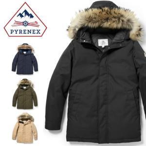 PYRENEX ピレネックス ANNECY HMK009 【アウトドア/メンズ/ダウン/ジャケット】 snb-shop