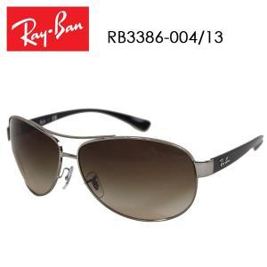 RayBan レイバン サングラス RB3386-004 13 サイズ 67 日本正規品|snb-shop