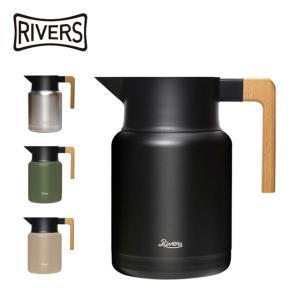 RIVERS リバーズ サーモジャグ キート 【アウトドア/キャンプ/コーヒー】|snb-shop