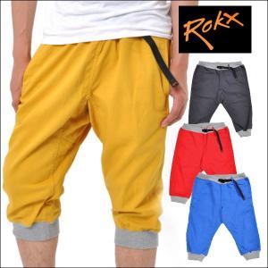 ROKX/ロックス コットンウッド クロップス COTTONWOOD CROPS/RXM015|snb-shop