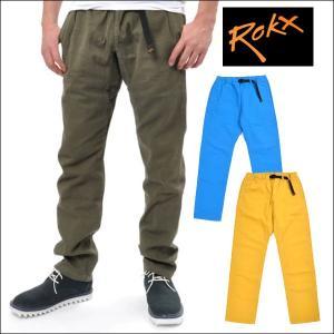 ROKX/ロックス ロックスパンツ ROKX PANT/RXM001|snb-shop