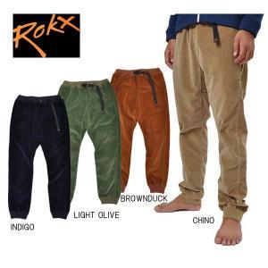 ROKX/ロックス コットンパンツ BEDFORD COTTON PANT/ RXMF403|snb-shop