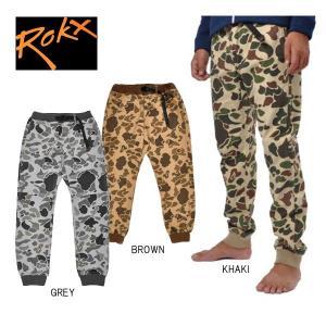 ROKX/ロックス コットンウッド カモフラ ロックス COTTONWOOD CAMOUFLAGE ROKX/ RXMF420|snb-shop