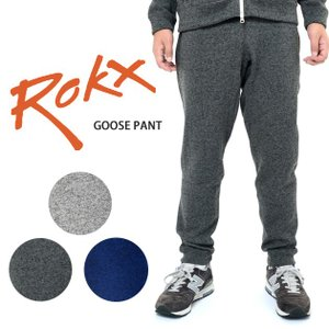 ROKX/ロックス パンツ GOOSE PANT RXMF5310|snb-shop