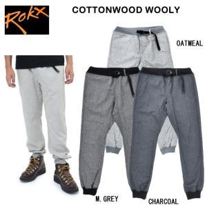ROKX/ロックス パンツ COTTONWOOD WOOLY RXMF5102 /送料込 snb-shop