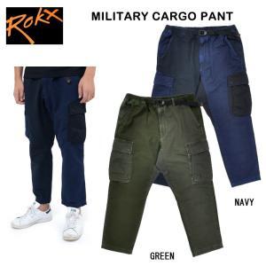ROKX/ロックス パンツ MILITARY CARGO PANT RXMF5601 /送料込 snb-shop
