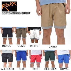 ROKX/ロックス コットンウッド ロックス COTTONWOOD ROKX/RXMS513|snb-shop