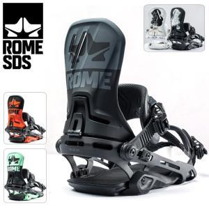 2019 ROME ローム D.O.D. ディーオーディー 【2019/ビンディング/日本正規品/スノーボード/メンズ】 snb-shop