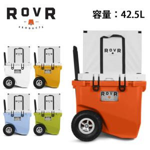 RovR ローバー ROLLR 45QT 【アウトドア/キャンプ/イベント/クーラーボックス/保冷/キャリーワゴン/チェア】 snb-shop