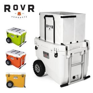 RovR ローバー ROLLR 60QT 【アウトドア/キャンプ/イベント/クーラーボックス/保冷/キャリーワゴン/チェア】 snb-shop