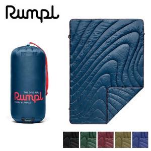 Rumpl ランプル ORIGINAL PUFFY BLANKET THROW 3IP-RMP-191001 【アウトドア/キャンプ/車中泊/ブランケット/膝掛】|snb-shop