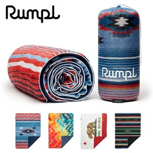 Rumpl ランプル The Original Printed Puffy Blanket Throw 3IP-RMP-191009 【アウトドア/キャンプ/ブランケット/掛け布団/車中泊/膝掛】|snb-shop