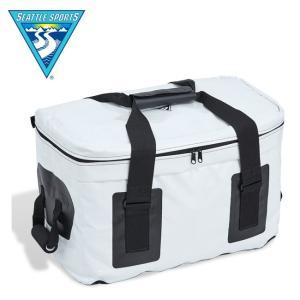 SEATTLE SPORTS/シアトルスポーツ ソフトクーラー  アークティックダブルウォールフロストパック 36Qt 12570086027040 クーラーボックス 軽量 保冷バッグ|snb-shop