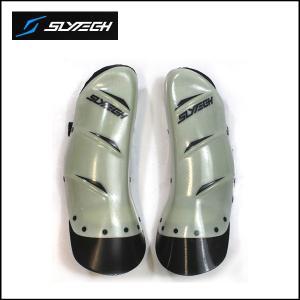 SLYTECH/スライテック プロテクター シンガード SHINGUARDS NERVOUS DESTROYER XTD1|snb-shop