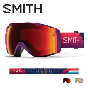 2019 スミス SMITH OPTICS I/O Monarch Reset CP Sun Red Mirror /CP Storm Yellow Flash  【2019/ゴーグル/日本正規品/ジャパンフィット/アジアンフィット】 snb-shop