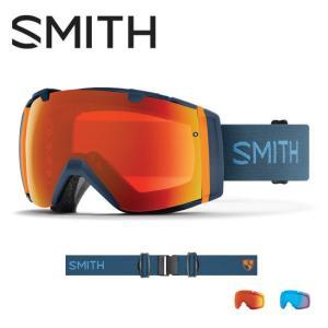 2019 スミス SMITH OPTICS I/O High Fives CP Everyday Red Mirror / CP Storm Rose Flash  【2019/ゴーグル/日本正規品/ジャパンフィット/アジアンフィット】 snb-shop