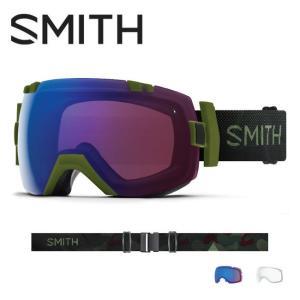 2019 スミス SMITH OPTICS I/OX Moss Surplus CP Photochromic Rose Flash【調光】 / Clear  【2019/ゴーグル/日本正規品/ジャパンフィット/アジアンフィット】 snb-shop