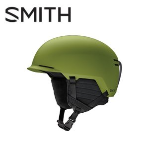 2019 スミス SMITH OPTICS Scout Matte Moss  【2019/ヘルメット/日本正規品】 snb-shop