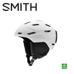 2019 スミス SMITH OPTICS Mission Matte White  【2019/ヘルメット/日本正規品】 snb-shop