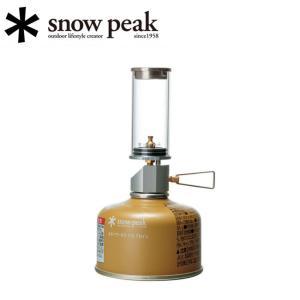 スノーピーク snowpeak リトルランプ ノクターン GL-140 【SP-STOV】