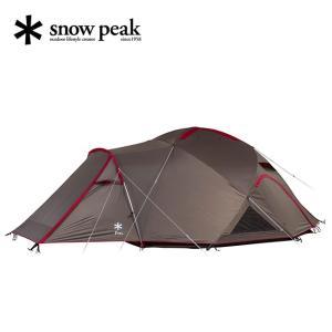 Snow Peak スノーピーク ランドブリーズPro.4 SD-644 【テント/日よけ/防災/アウトドア/キャンプ】|SNB-SHOP