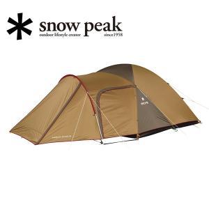 スノーピーク snowpeak アメニティドームM SDE-001R 【SP-TENT】