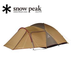 スノーピーク snowpeak アメニティドームL SDE-003R 【SP-TENT】