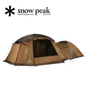 Snow Peak スノーピーク エントリーパックTS SET-925 【アウトドア/キャンプ/テント/シェルター】|SNB-SHOP