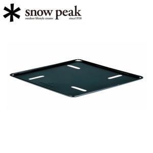 sp-st-033bp【snowpeak/スノーピーク】焚火台/焚火台  ベースプレートM/ST-0...