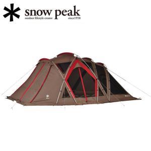 スノーピーク snowpeak テント・タープ/リビングシェル ロング Pro./TP-660 【SP-SLTR】|snb-shop