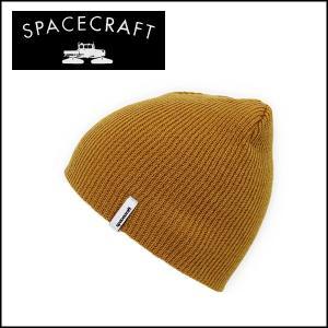 SPACECRAFT/スペースクラフト ビーニー Jet C...