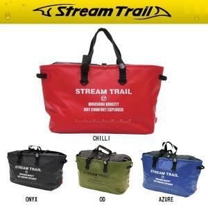STREAM TRAIL/ストリームトレイル トートバッグ CARRYALL DX-0 キャリーオール 76L|snb-shop
