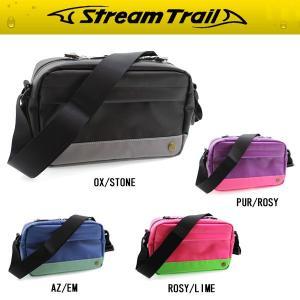 STREAM TRAIL/ストリームトレイル ショルダーバック Shoulder Pouch/ 3701201|snb-shop