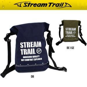 STREAM TRAIL/ストリームトレイル ショルダーバック Breathable TUBE S/ 3701301|snb-shop