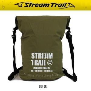 STREAM TRAIL/ストリームトレイル ショルダーバック Breathable TUBE M/ 3701302|snb-shop