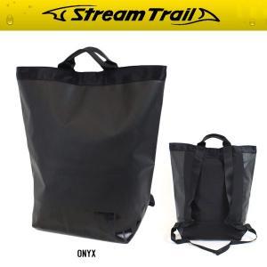 STREAM TRAIL/ストリームトレイル ショルダーバック Dual Backpack / 3701081|snb-shop